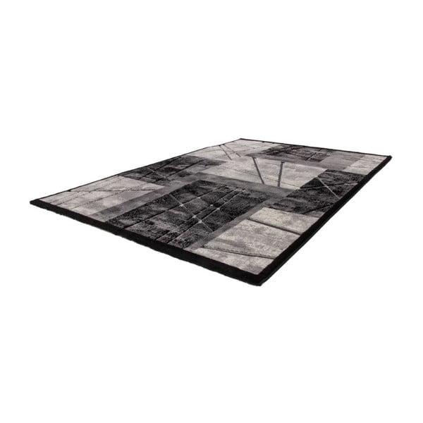 Dywan Otomi 556 Silver, 160x230 cm