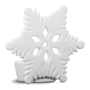 Świecznik Snow Crystal