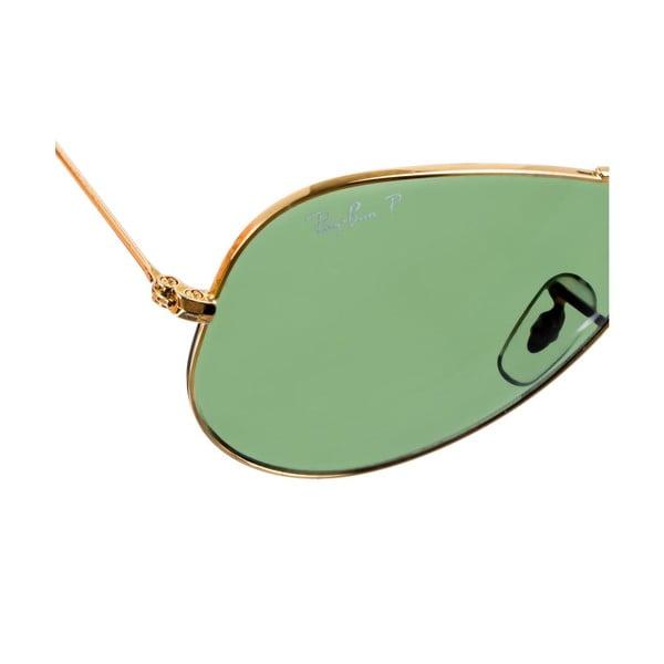 Okulary przeciwsłoneczne (unisex) Ray-Ban 3025 Green 58 mm