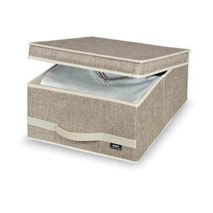 Średnie pudełko na ubrania Domopak Living Maison, średni