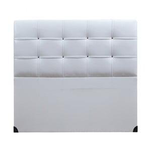 Zagłówek łóżka Omega White, 102x140 cm