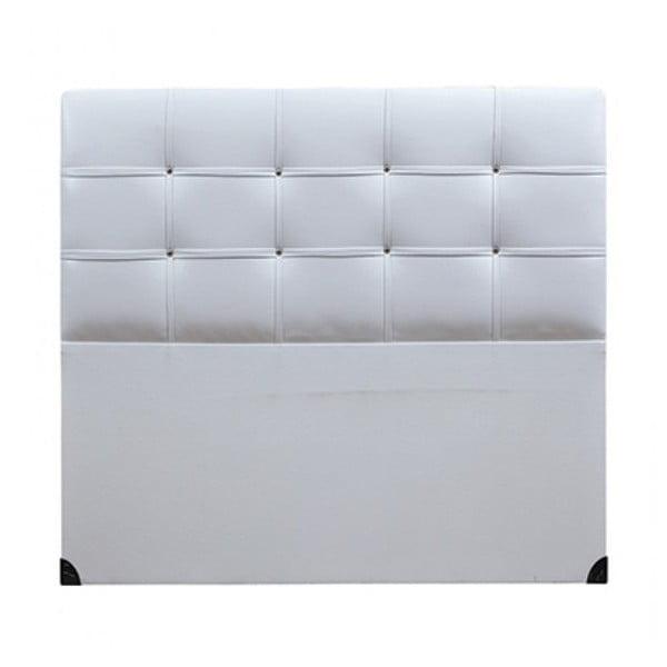 Zagłówek łóżka Omega White, 102x150 cm