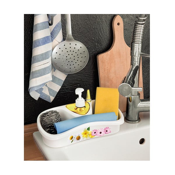 Stojak na środki myjące Snips Saponello Soap