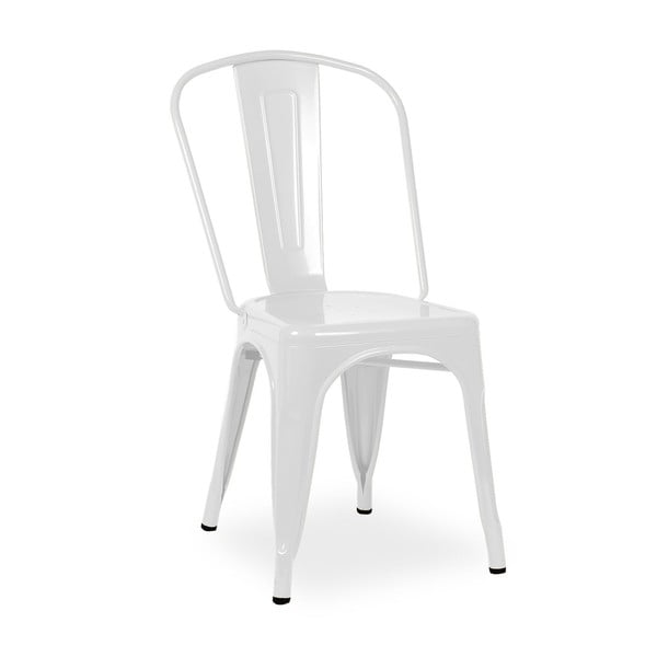 Krzesło Terek White
