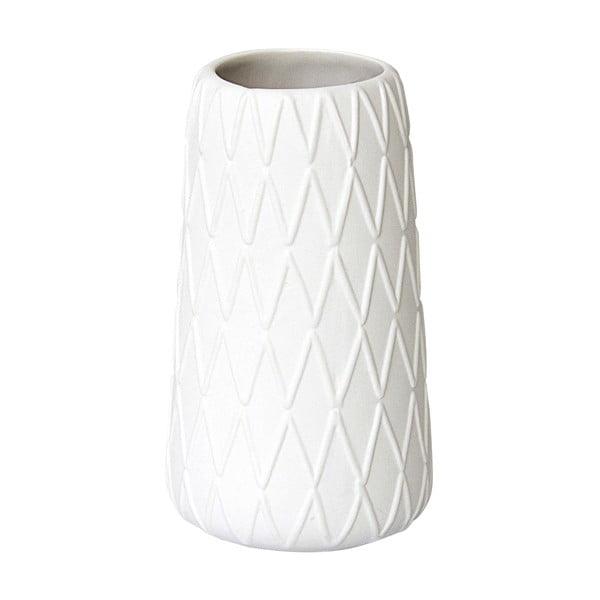 Wazon ceramiczny Losange