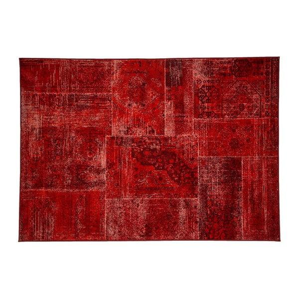 Dywan Vintage Red, 170x240 cm