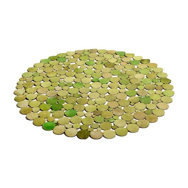 Dywan Palazzo Green Mix, 110x110 cm