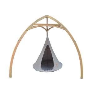 Stojak do zawieszenia namiotu Cacoon Tripod Wood