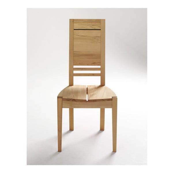 Krzesło bukowe SIT