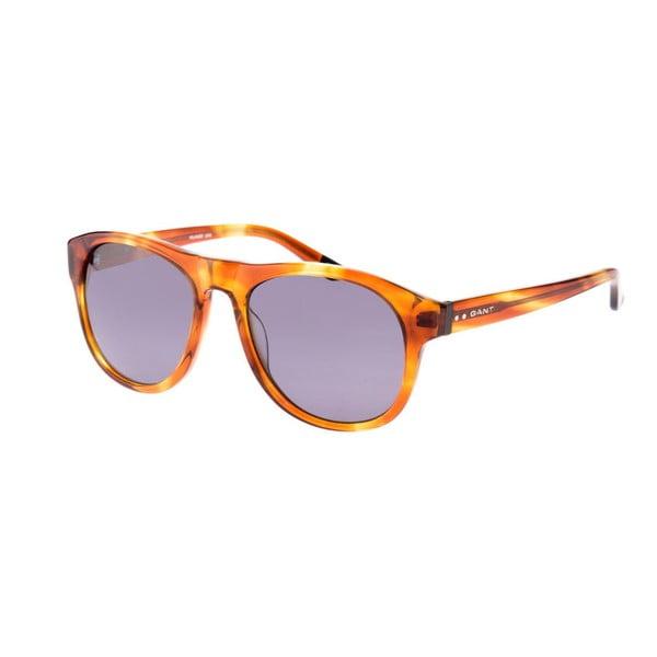 Męskie okulary przeciwsłoneczne GANT Maxwell Brown