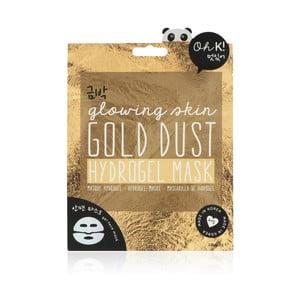 Maseczka do twarzy NPW Gold Dust