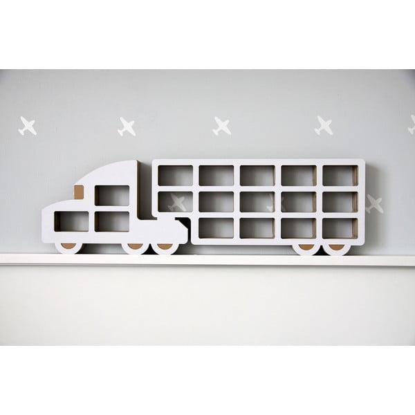 Półka Unlimited Design For Children Ciężarówka