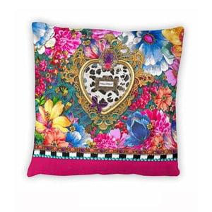 Poszewka na poduszkę Melli Mello Romy,50x50cm