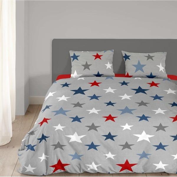 Pościel Muller Textiel Stars, 200x200 cm