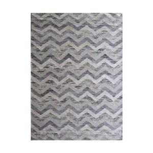 Dywan Bakero Kilim Sary Design 204, 155x240 cm