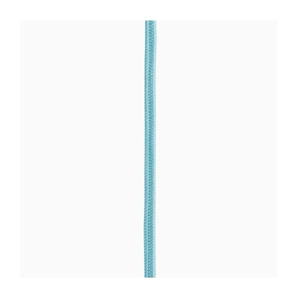 Wiszący kabel Zero, niebieski/biały