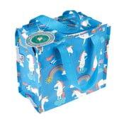 Niebieska duża torba w jednorożce Rex London Magical Unicorn