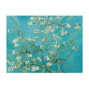 Reprodukcja obrazu Vincenta van Gogha - Almond Blossom, 70x50 cm