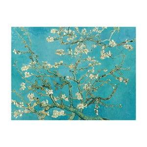 Reprodukcja obrazu Vincenta van Gogha – Almond Blossom, 70x50 cm