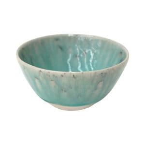 Niebieska miska ceramiczna Costa Nova Madeira, ⌀ 14 cm