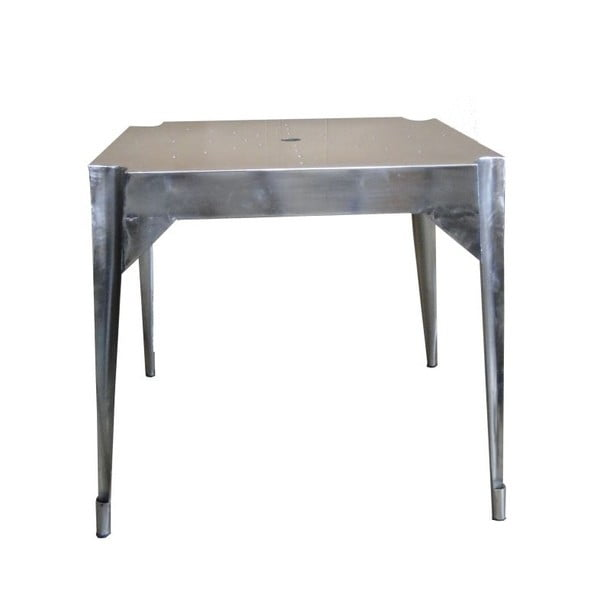 Metalowy stół Table Acier