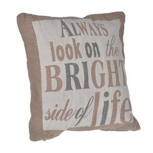 Poduszka Bright Life, 45x45 cm