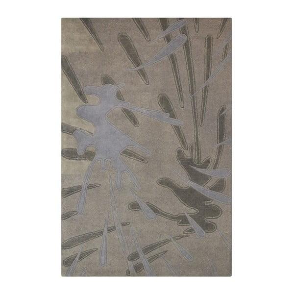 Dywan Splash Silver, 153x244 cm