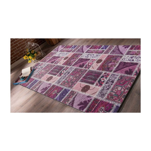 Dywan Violet Barcelona, 80x170 cm