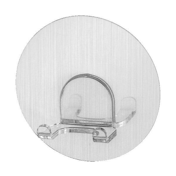 Uchwyt na maszynkę do golenia z przyssawką Wenko Static-Loc, do 8 kg
