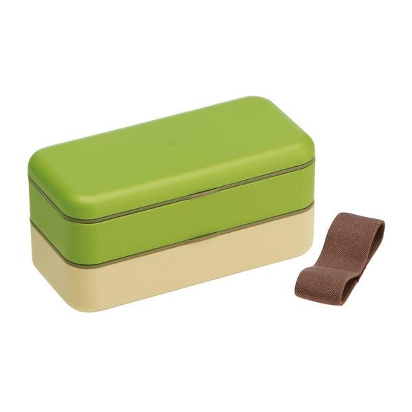 Pudełko na lunch Earth Green, 600 ml