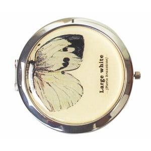 Lusterko kieszonkowe Gift Republic Butterflies
