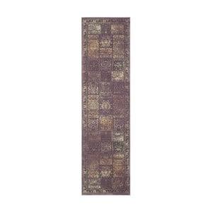 Dywan Suri Vintage Purple, 66x243 cm