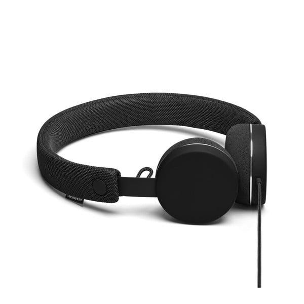 Słuchawki Humlan Black, nadają się do prania
