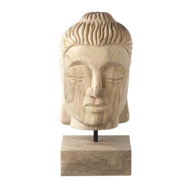 Głowa Buddha Parlane