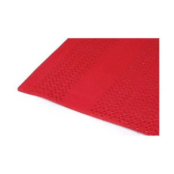 Bieżnik  Lurex Red