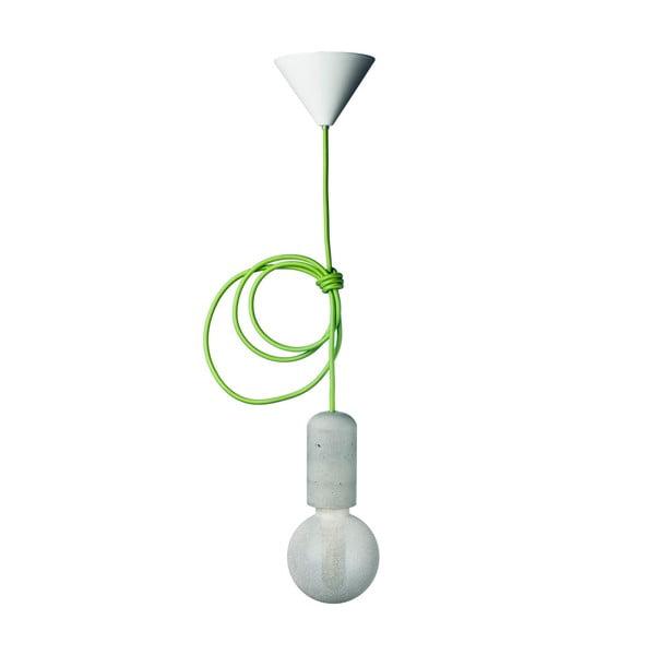 Zielona lampa Jakuba Velínskiego, 3 m