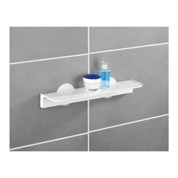Półka z przyssawkami pod prysznic Static-Loc, do 8 kg