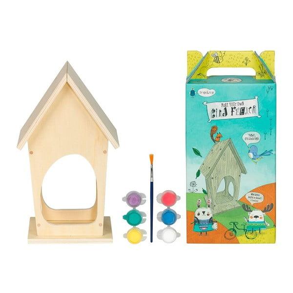 Domek dla ptaków Bird Feed