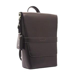 Elegancki plecak Bobby Black - Coffee