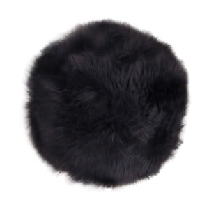 Ciemnoszara skóra owcza House Nordic Circle