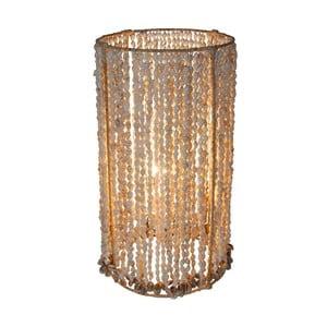Lampa stołowa Naeve Perlen