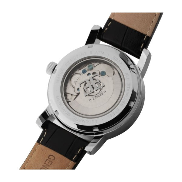 Zegarek męski Thomas Earnshaw Fitzroy ES01