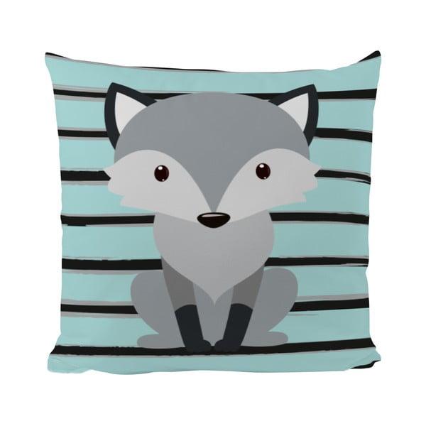 Poduszka   Baby Wolf, 50x50 cm