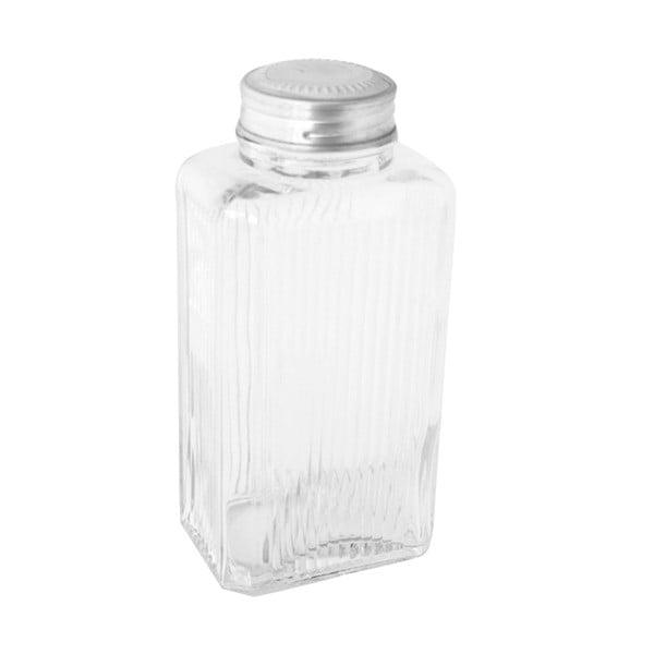 Szklany pojemnik Clear Jar, 25 cm