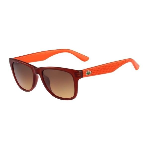 Damskie okulary przeciwsłoneczne Lacoste L734 Red
