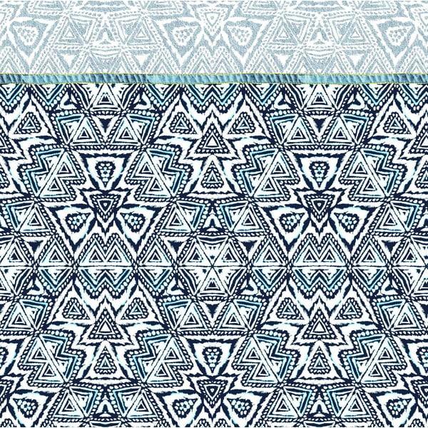 Pościel Cali Blue, 200x200 cm