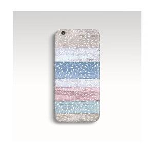 Etui na telefon Wood Stripes II na iPhone 6/6S
