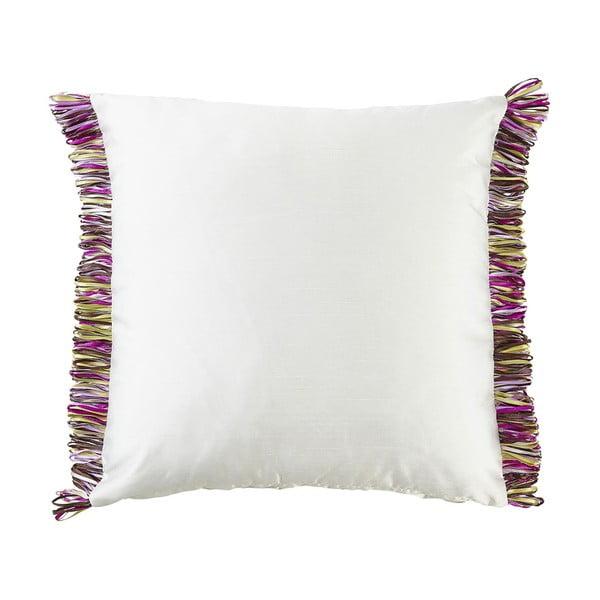 Poduszka z wypełnieniem Daisy Mauve, 45x45 cm