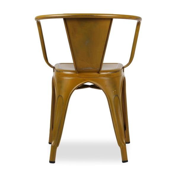 Krzesło Greek Olive