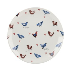 Talerz Lovebirds, 20 cm